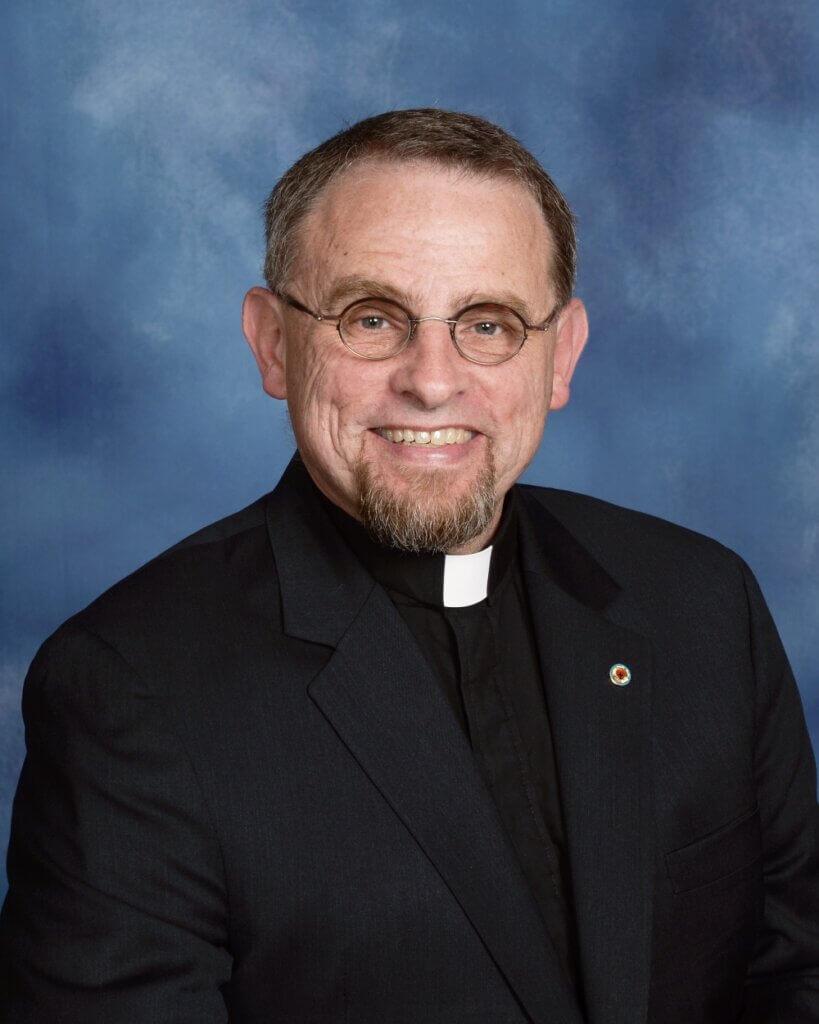 Pastor SJLC